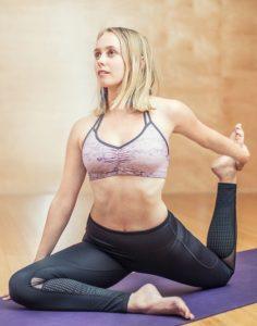 Yoga Online Fitness Studio