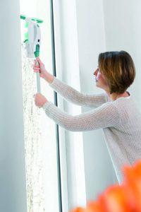 fernstersauger test: Alternativen zum Fenstersauger