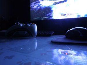 Gaming Maus 2