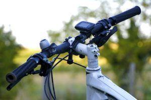 Gps Geraet Bike