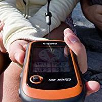 Wofür wird GPS verwendet?