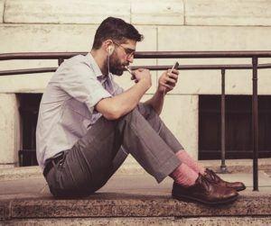 In Ear Smartphone 1