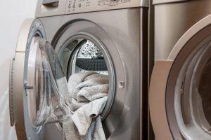 Geruchsintensive Bakterien in der Waschmaschine