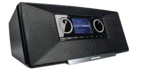 wlan-radio-im-test-MEDION LIFE P85035 (MD 87090) WLAN Internet Radio