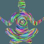 Yoga freistehend