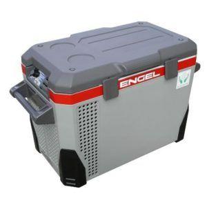 ENGEL - Kompressor-Kühlbox MR040 F Test