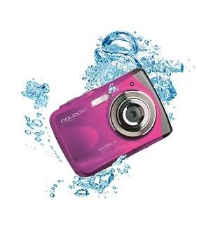 Easypix W1024 Unterwasserkamera im Test & Vergleich