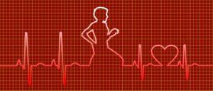 Elektrisches Laufband Pulsmessung im Test