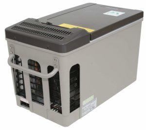 Engel MT-17-F Kompressor-Kühlbox Test