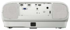 Der Beamer mit 1920 x 1080 Pixeln Auflösung von Epson EH-TW6700 im Test und Vergleich bei Expertentesten