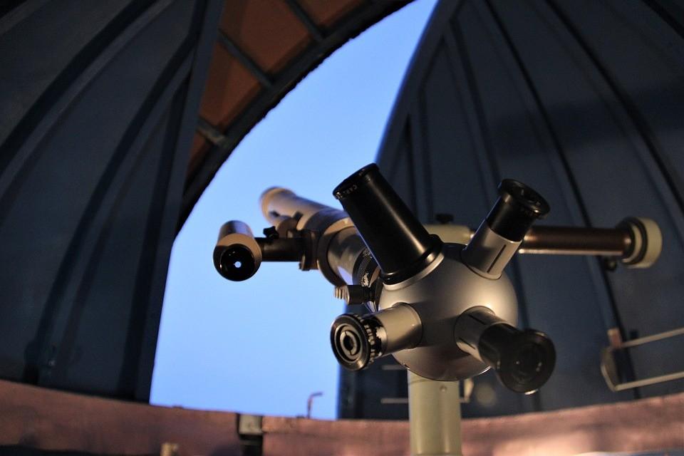 Fernrohr Test - die Vorteile und die Nachteile eines Teleskops