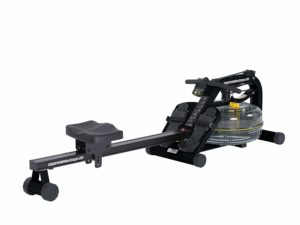 First Degree Fluid Rower Newport Rudergerät im Test