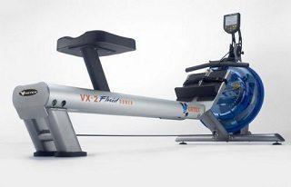 Das First Degree Vortex VX-2 Rudergerät ist sehr robust und einfach zu bedienen Test
