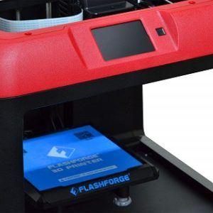 Der 1169 3D-Drucker hat sich sehr gut im Praxistest gezeigt