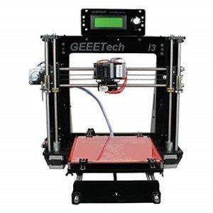 Der Prusa I3 Pro B 3D Drucker ist sehr stabil Test