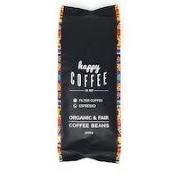 Happy Coffee Kaffeebohne Happy Coffee im Test