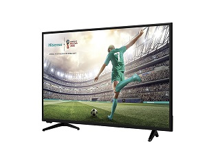 hisense h32ae5500 32 zoll smart tv t v gepr fter testbericht. Black Bedroom Furniture Sets. Home Design Ideas