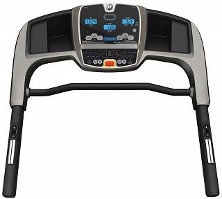 Das Horizon Fitness Paragon 7E Laufband hat 16 Programme und ist sehr gut verarbeitet TEst