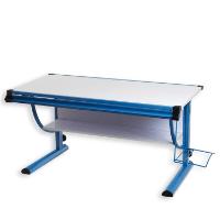 Höhenverstellbarer Schreibtisch von Idimex Kinder im Test und Vergleich bei Expertentesten