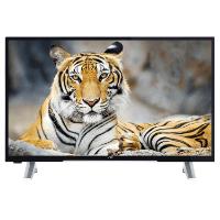 Der Fernseher mit WLAN von JVC LT-32VH53A im Test und Vergleich bei Expertentesten