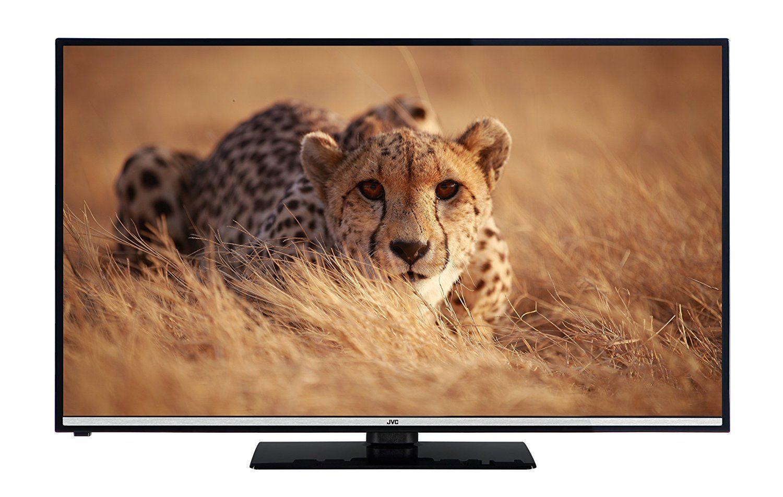 JVC LT-50V54JF im Fernseher mit WLAN Test