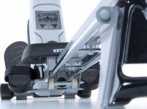 KETTLER Coach M mit LCD im Rudergerät Test