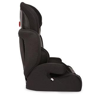 Der Kindersitz mit verstellbarer Rückenlehne von KIDUKU sport im Test und Vergleich bei Expertentesten