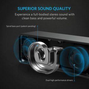 Der Beamer mit Lautsprechersystem 3200 von LESHP im Test und Vergleich