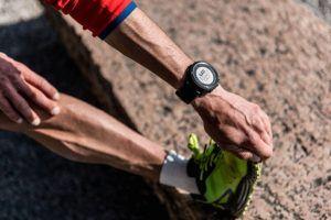 Laufuhr Test: Tragekomfort bei Laufuhren
