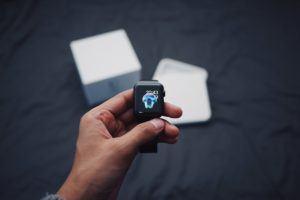 Laufuhr Test:Bedienung und Handhabung der Laufuhr