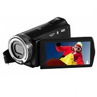 Die einfache Handhabung ist das, was diese Kamera großartig macht Test