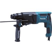 Makita HR2601J Bohrhammer Test
