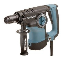 Makita HR2811FT Bohrhammer Test