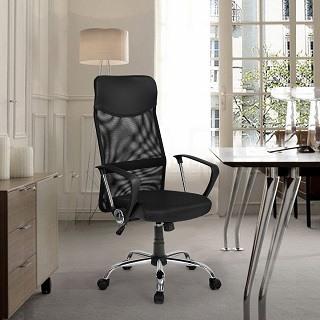 Der OFFICE Chefsessel von Merax ist von hoher Qualität Test