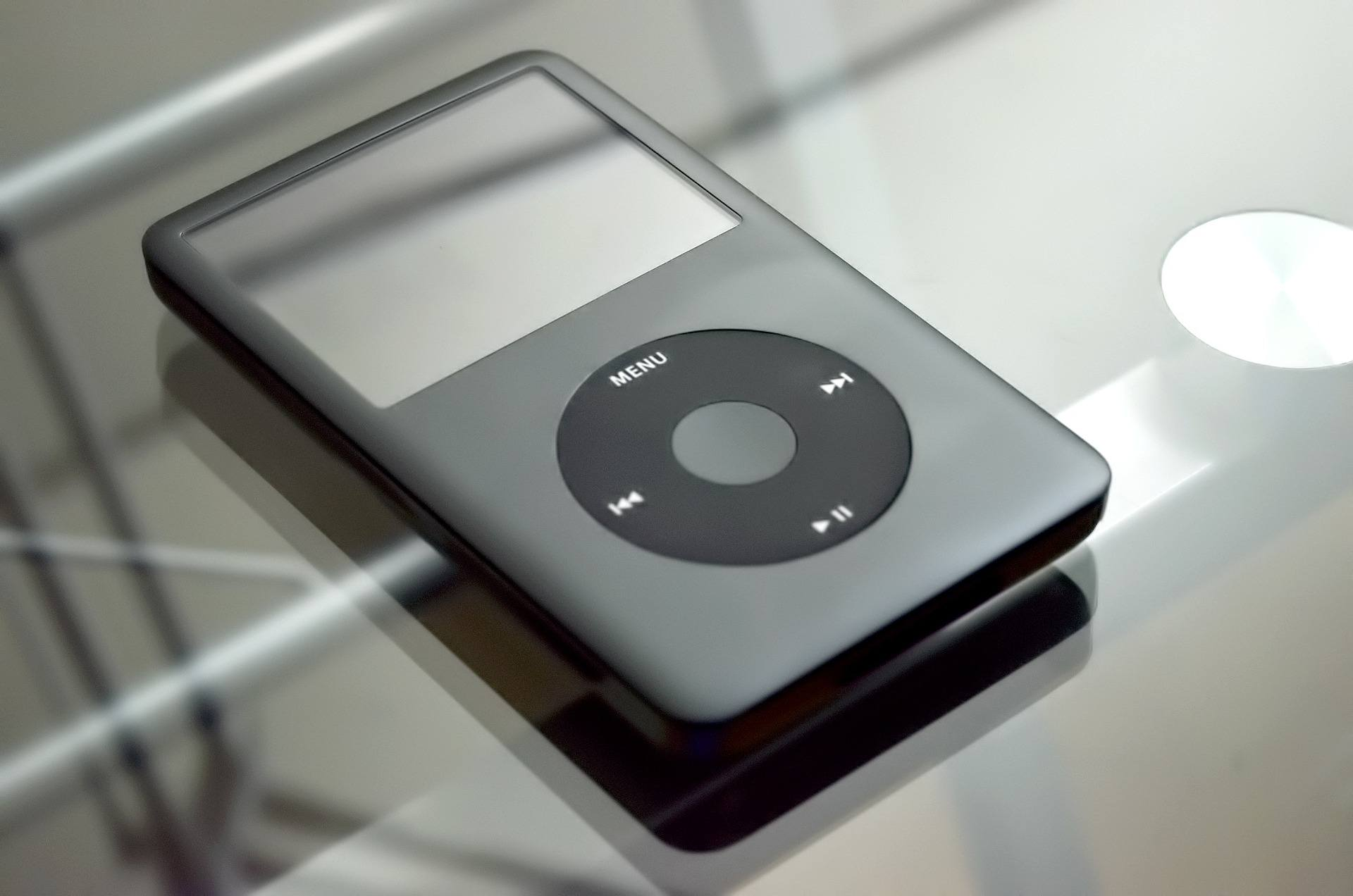 Ipod Mp3 Player im Test