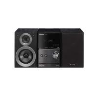 Die Kompaktanlage von Panasonic SC-PM600EG-K im Test und Vergleich bei Expertentesten