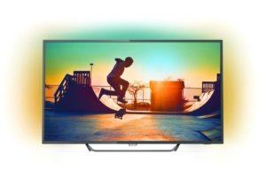 Ein guter Philips 55PUS6262 LED Fernseher im Test und Vergleich