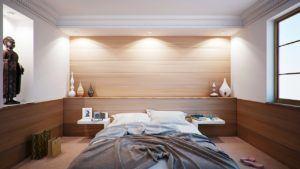 Raumentfeuchter im Schlafzimmer Test