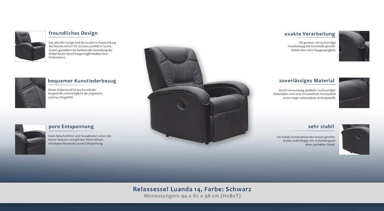 Relaxsessel Test - Vorteile und Anwendungsbereiche von einem Relaxsessel