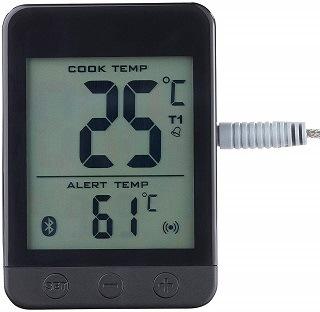 Der Grillthermometer mit LC-Display von Rosenstein & Söhne NC3888-944 im Test und Vergleich bei Expertentesten