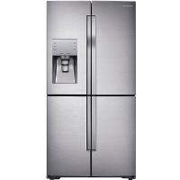 Samsung  RF56J9041SREG  Side-by-Side Kühlschrank Test