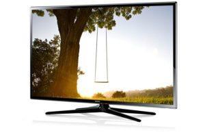 Ein guter Samsung UE60F6170 im LED Fernseher im Test und Vergleich