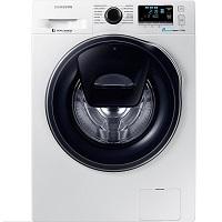 Samsung WW8GK6400QW/EG Waschmaschine Frontlader Test