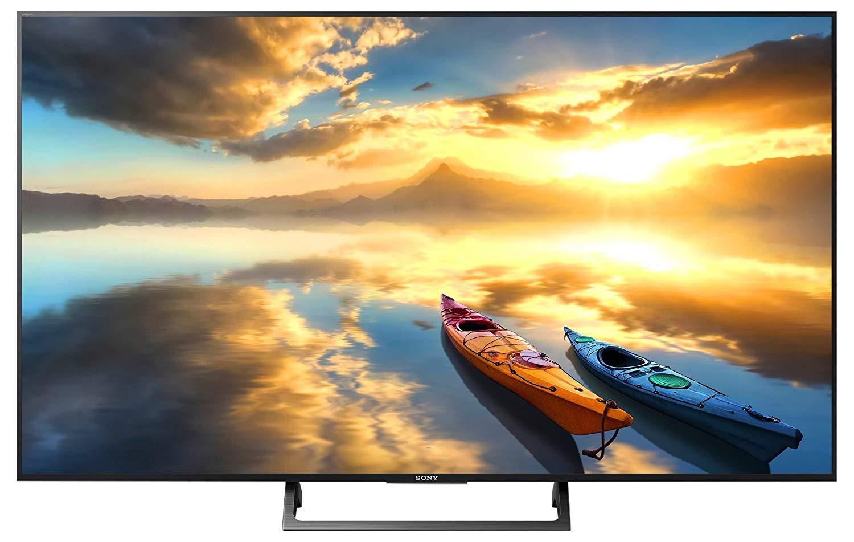 Sony KD-55XE7005 Bravia im Fernseher mit WLAN Test
