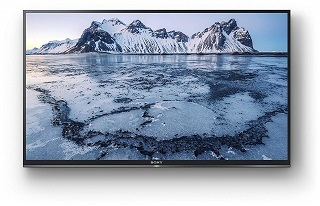 Der KDL-32WE615 32 Zoll Smart Tv hat ein tolles Design Test