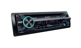 Das DAB Autoradio mit Dual Bluetooth MEX-GS820BT von Sony im Test und Vergleich