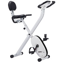 SportPlus Heimtrainer SP-HT-1004-iE im Test