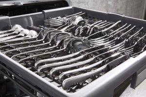 Spuelmaschine Test: Die Arbeit in der Küche