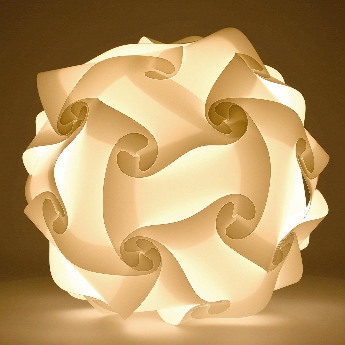 Stehlampe Test - Lampenschirm als nützliches Zubehör für eine Stehlampe
