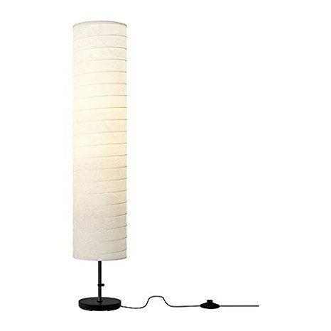 Stehlampe Test - IKEA Stehlampe mit dem Regler